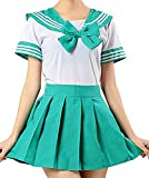 TopIn Japan Schuluniform Kleid Cosplay Sexy Kleid Lightning Shipping Service