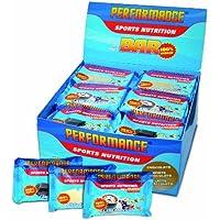 Performance Nutrition Performance Bar Mix cioccolato (8x Cioccolato, 8x Cioccolato
