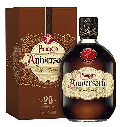 Pampero Aniversario Rum Reserva Exclusiva