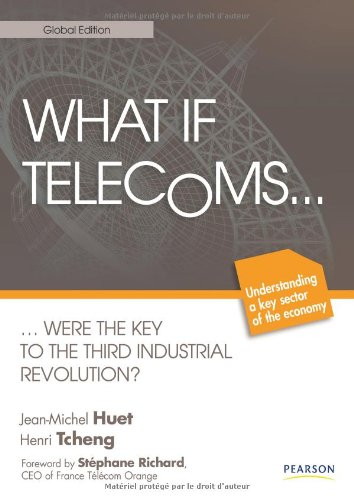 A world withouth Telecoms: There may never have been a 3rd industrial revolution