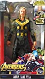 BABY N TOYYS Super Hero Titan Series 12 Inch Action Figure Avengers Toy Thor