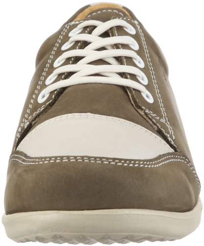 Chung Shi Duflex City Chris 8500510, Baskets mode homme Vert-TR-C3-19