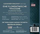 Eine Florentinische Tragödie (Une tragédie florentine), op. 16