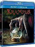 Krampus [Blu-ray + Copie digitale]