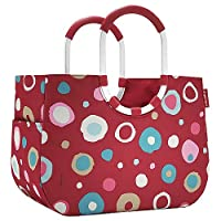 Reisenthel Loopshopper OR3048Shopping Large Funky Dots 2