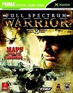 Full Spectrum Warrior - Prima's Official Strategy Guide de Prima Development