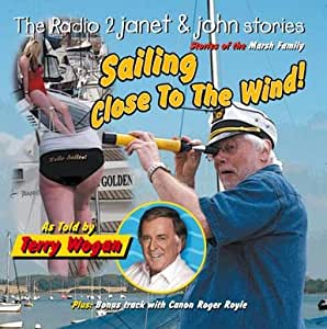 Sailing Close To The Wind : Stories Of The Marsh Family ...