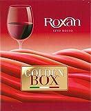 ROXAN VINO ROSSO COLLINE PESCARESI IGT BAG IN BOX 5 lt 12,5°