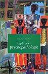 Repères en psychopathologie par Grebot