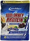 IronMaxx 100% Whey Protein – Whey Eiweißpulver auf Wasserbasis – Proteinpulver mit Schoko-Kokos Geschmack – 1 x 500 g Beutel
