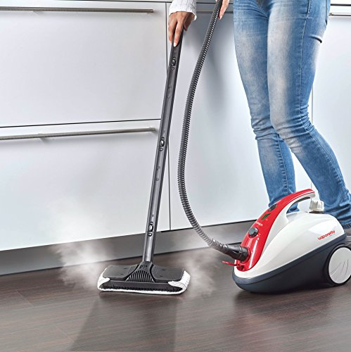 Polti Vaporetto Smart 30 R Steam Cleaner, 3 Bar