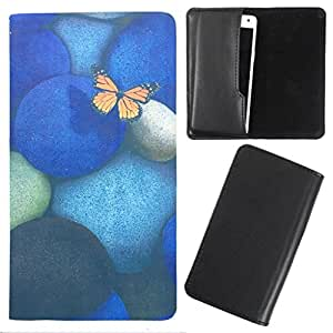 DooDa - For Motorola Droid Maxx PU Leather Designer Fashionable Fancy Case Cover Pouch With Smooth Inner Velvet