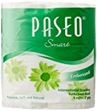 Paseo Tissues Toilet Roll 2 Ply - 200 Pu...
