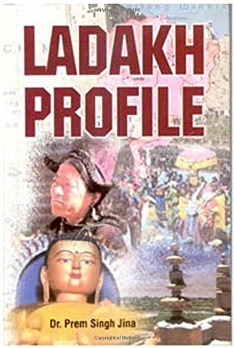 Ladakh: Past and Present