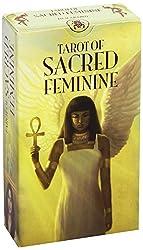 Tarocchi del femminile sacro. 78 carte