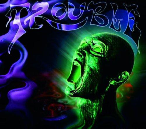 Trouble: Plastic Green Head (CD+Dvd) (Audio CD)