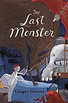 The Last Monster (English Edition) de [Garrett, Ginger]