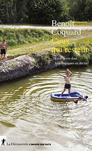Ceux qui restent par Benoît COQUARD