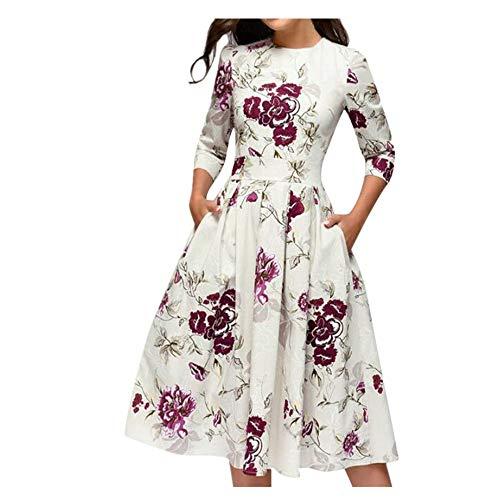 Auifor Kleider oma Damen marokkanische braun 7er Pack Kleidung Ken neu Man konfi blau Frauen geblümte REIT Kleider Sale Damen Winter Blaue mädchen rosa raw Festliche rote für festlich grau lustige