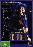 Paul McCartney-Get Back
