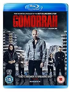 Gomorrah - Season 1 [Blu-ray]