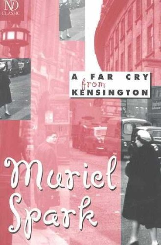 A Far Cry from Kensington     **ISBN: 9780811214575**