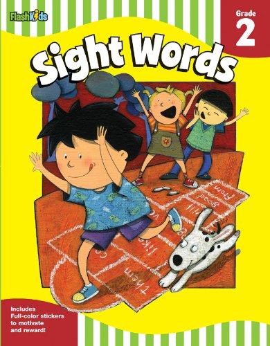 Sight Words: Grade 2 (Flash Skills)