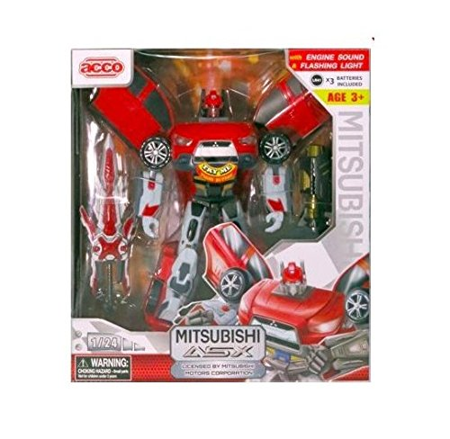 acco-mitsubishi-asx-robot-transformer-action-figure-124-by-phonograph