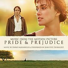 Pride & Prejudice [VINYL]