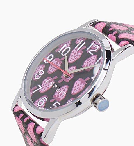 Esprit Mädchen-Armbanduhr ES906504007 - 3