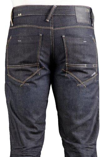 Blend of America Jeans 6961 Modell Twister, Wasch. 802 Walker Blau