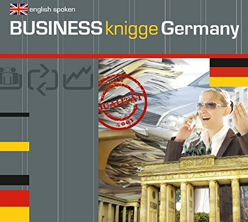 Express Know how - Business Etiquette Germany/Business Knigge Germany (Express-Wissen)
