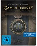 Game of Thrones - Staffel 3 - Steelbook [Blu-ray] [Limited Edition]