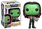 Funko - Gamora figura de vinilo, colección de POP, seria Guardians of the Galaxy 2 (12789)