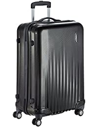 Skybags Polycarbonate 72 cms Black Hardsided Suitcase (NWJERS72JBK)