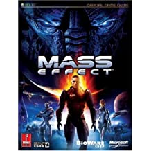 Mass Effect: Prima Official Game Guide