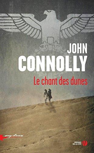 Le chant des dunes (SANG D ENCRE) par John CONNOLLY