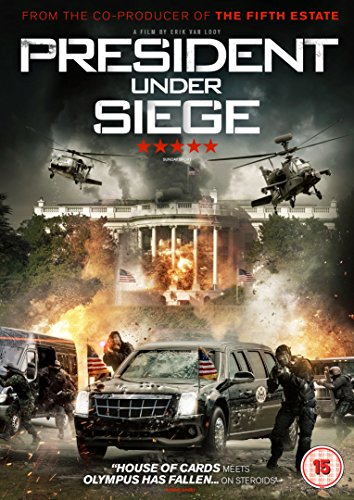 president-under-siege-dvd