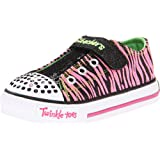 Skechers Shuffles - Sweet Safari Mädchen Sneaker