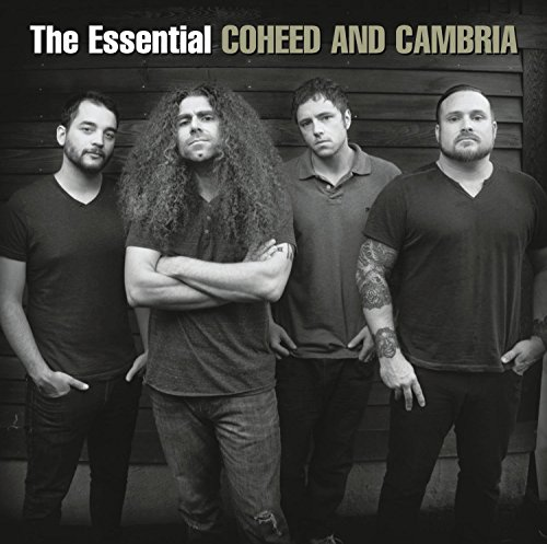 The Essential Coheed & Cambria [2 CD]