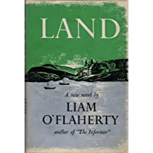 Land : a Novel / by Liam OFlaherty