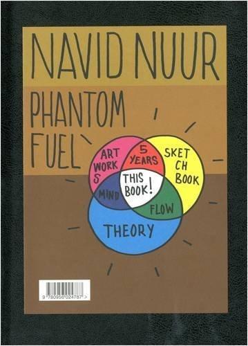 Navid Nuur: Phantom Fuel by Ardalan, Ziba (2012) Hardcover