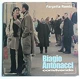 Biagio Antonacci 'Convivendo' (Fargetta Remix) - LP/Vinile/Vinyl (12') (2 Tracks) (2004)