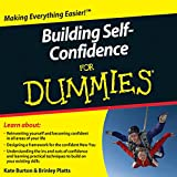 Building Self-Confidence For Dummies Audiobook