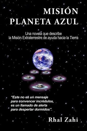 Mision Planeta Azul