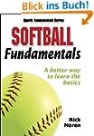 Softball Fundamentals (Sports Fundame...