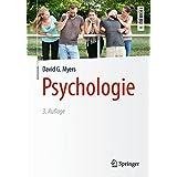 Psychologie (Springer-Lehrbuch)