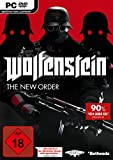 Wolfenstein: The New Order - PC