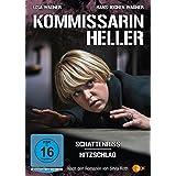 Kommissarin Heller - Schattenriss/Hitzschlag