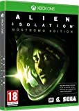 Cheapest Alien Isolation (Xbox One) on Xbox One